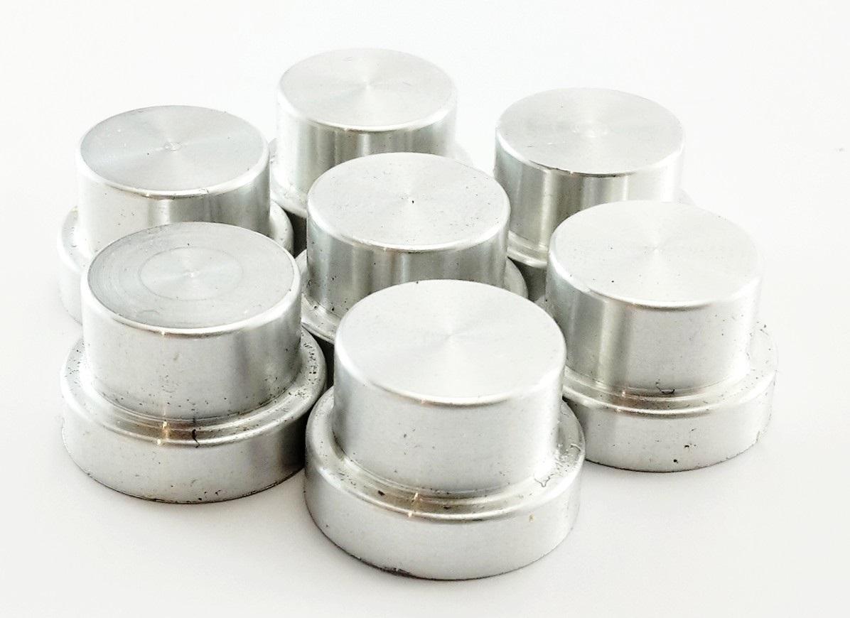 draaiwerk aluminium cnc